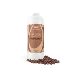 Гель для тела «Арабика» Coffee gel for body