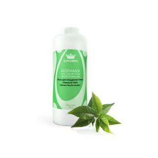Гель для тела «Зеленый чай»«Green Tea gel body»