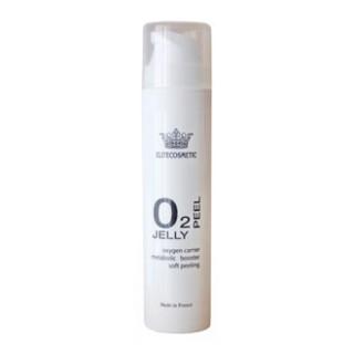 Пиллинг кислородный«О2 Jelly peel», 50гр