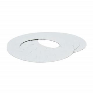 Кольца картонные для баночного воскоплава (50шт/уп)