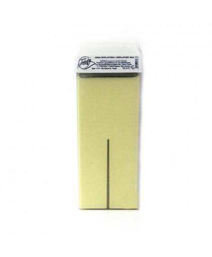 Воск кассетный Trendy жемчужный с оксидом цинка, 100мл