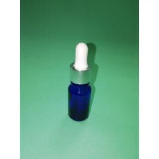 Пипетка 15 мл (стекло синее)