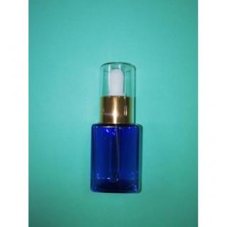 Пипетка 35 мл (пластик), синий