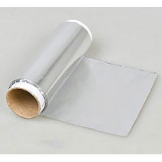 Фольга алюминиевая (12 см, 14 мкм)