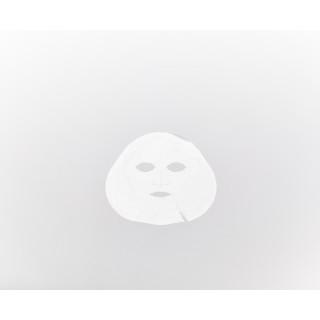 Маска-салфетка на лицо полиэтиленовая