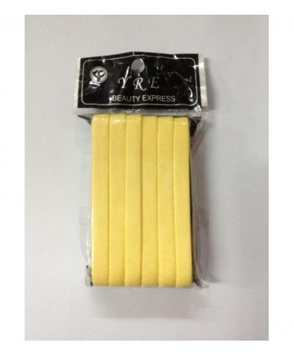 Спонж из целлюлозы прессованный диам. 80 мм 12 шт./уп