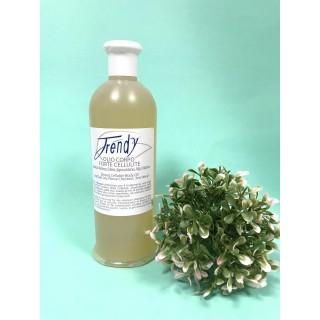 Масло для тела Trendy, морской дуб, каштан, плющ, морские водоросли