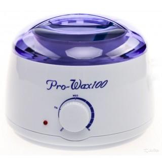 Воскоплав Pro-Wax 100 белый, 400мл